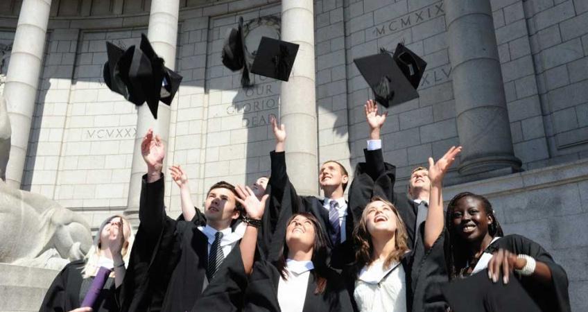 Graduates-DLHE