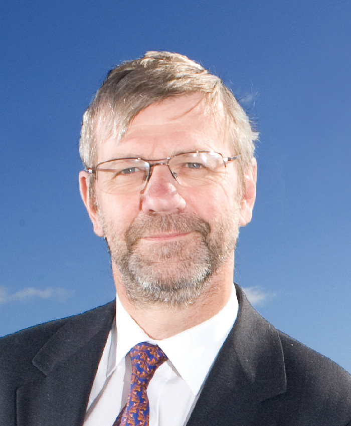 prof sir peter dowes dundee