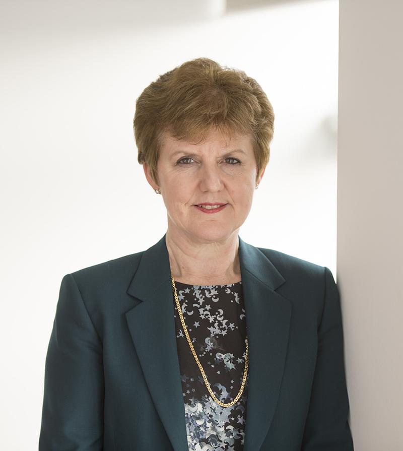 Professor Andrea Nolan